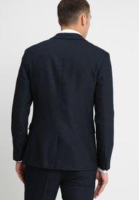 Pier One - Kostym - dark blue - 3