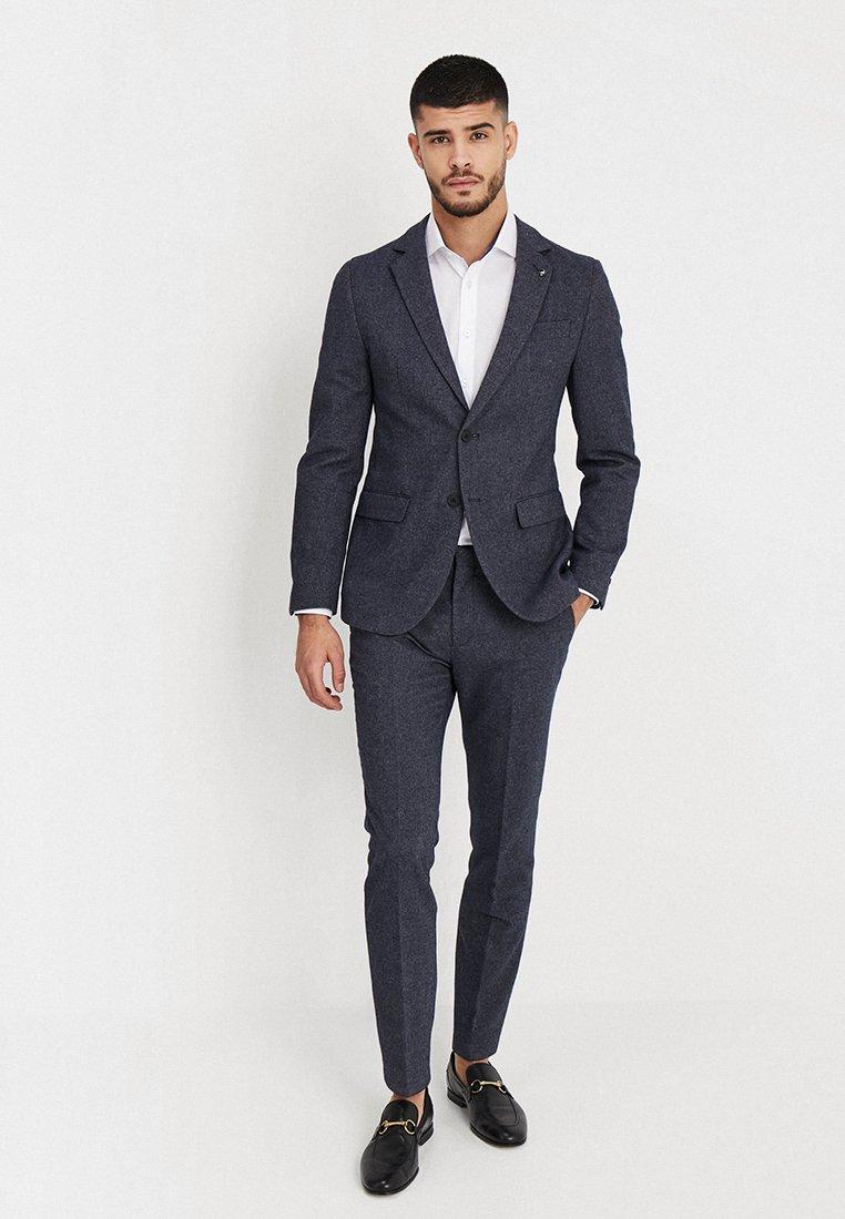 Pier One - Suit - light blue