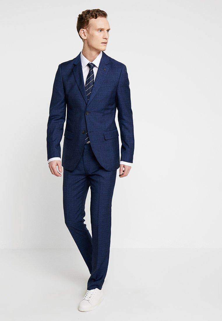 Pier One - Suit - blue