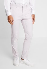 Pier One - Suit - pink - 4