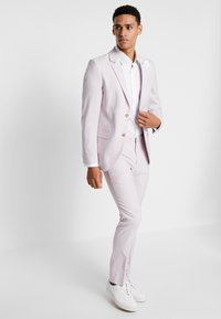 Pier One - Suit - pink - 1