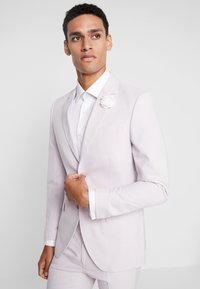 Pier One - Suit - pink - 2