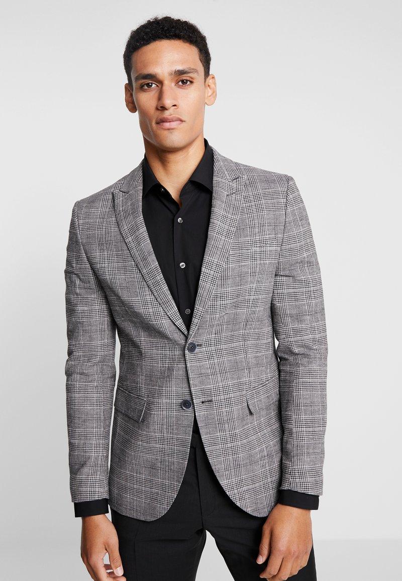 Pier One - Suit jacket - grey