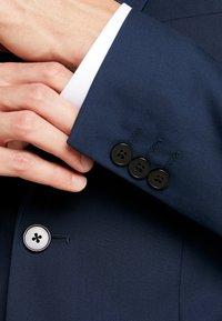 Pier One - Kostym - dark blue - 11