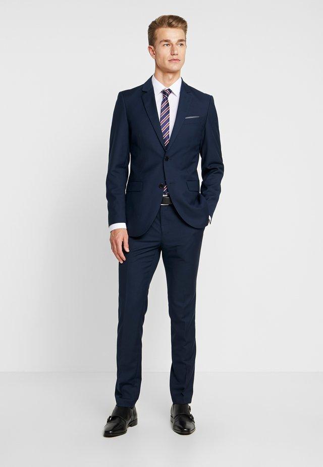 Anzug - dark blue