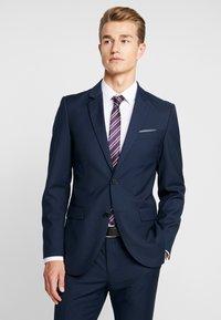 Pier One - Kostym - dark blue - 2