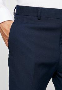 Pier One - Kostym - dark blue - 7