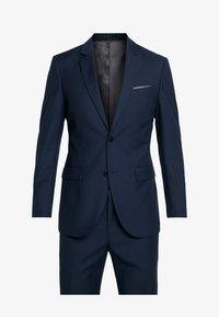 Pier One - Kostym - dark blue - 10