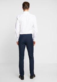 Pier One - Kostym - dark blue - 5