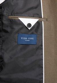 Pier One - Traje - brown - 10