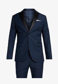 Pier One - Oblek - dark blue - 10