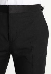 Pier One - Oblek - black - 8