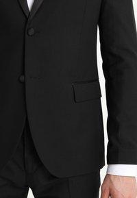 Pier One - Oblek - black - 7