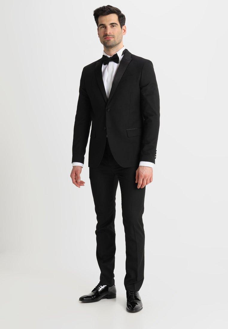 Pier One - Oblek - black