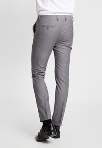 Pier One - Dress - light grey - 5