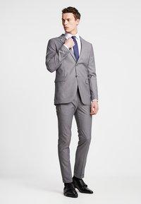 Pier One - Dress - light grey - 0