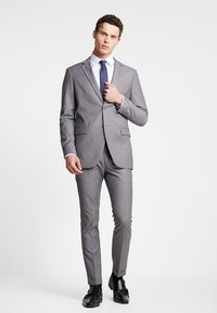 Pier One - Dress - light grey - 1