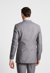 Pier One - Dress - light grey - 3