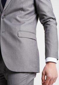 Pier One - Dress - light grey - 7