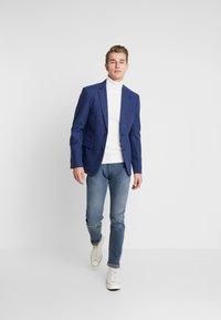 Pier One - Blazer jacket - blue - 1