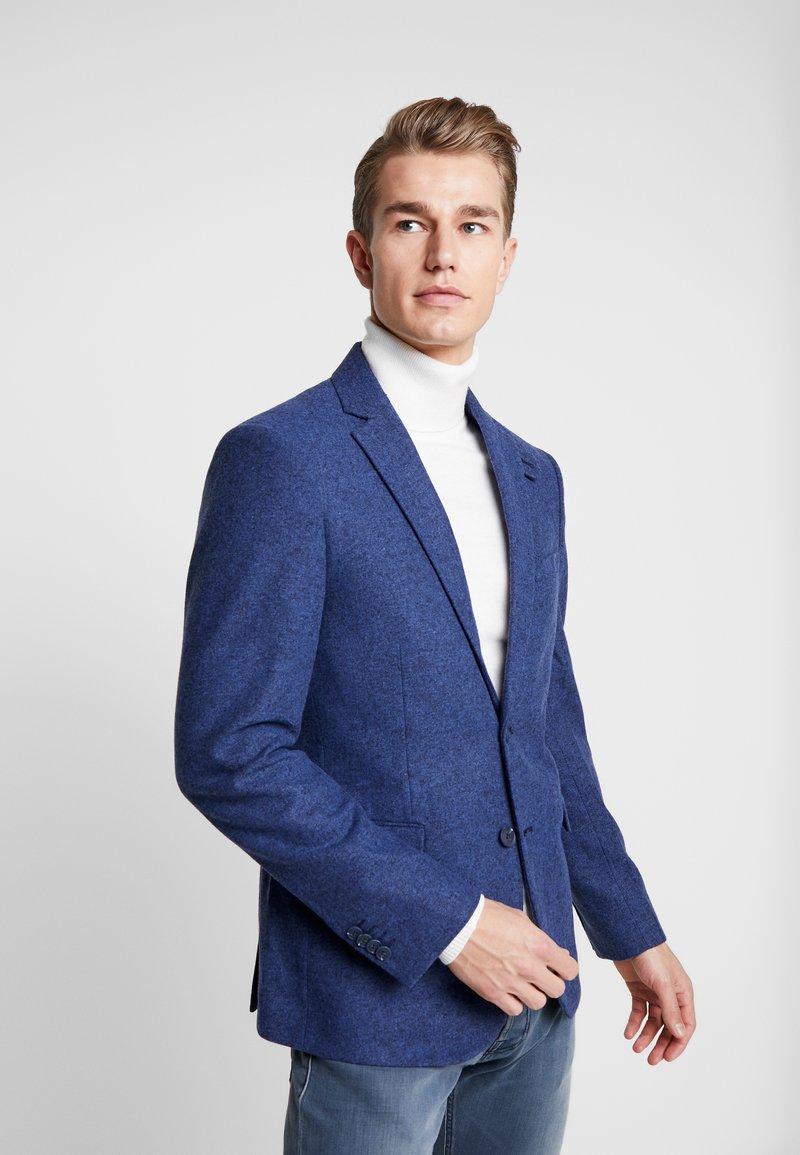 Pier One - Blazer jacket - blue