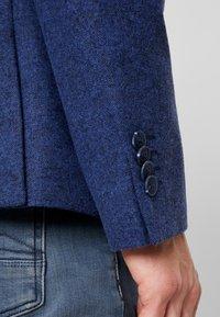 Pier One - Blazer jacket - blue - 4