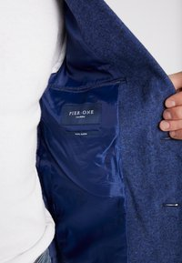 Pier One - Blazer jacket - blue - 5