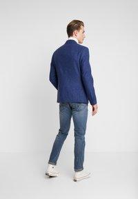 Pier One - Blazer jacket - blue - 2