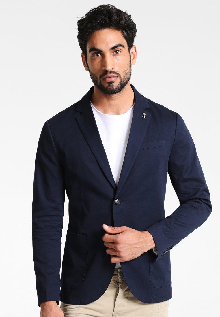 Pier One - Blazere - dark blue