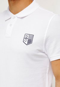 Pier One - Polo shirt - white - 3