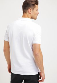 Pier One - Poloshirt - white - 2