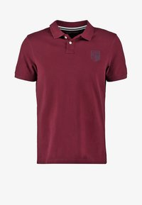 Pier One - Poloshirt - bordeaux