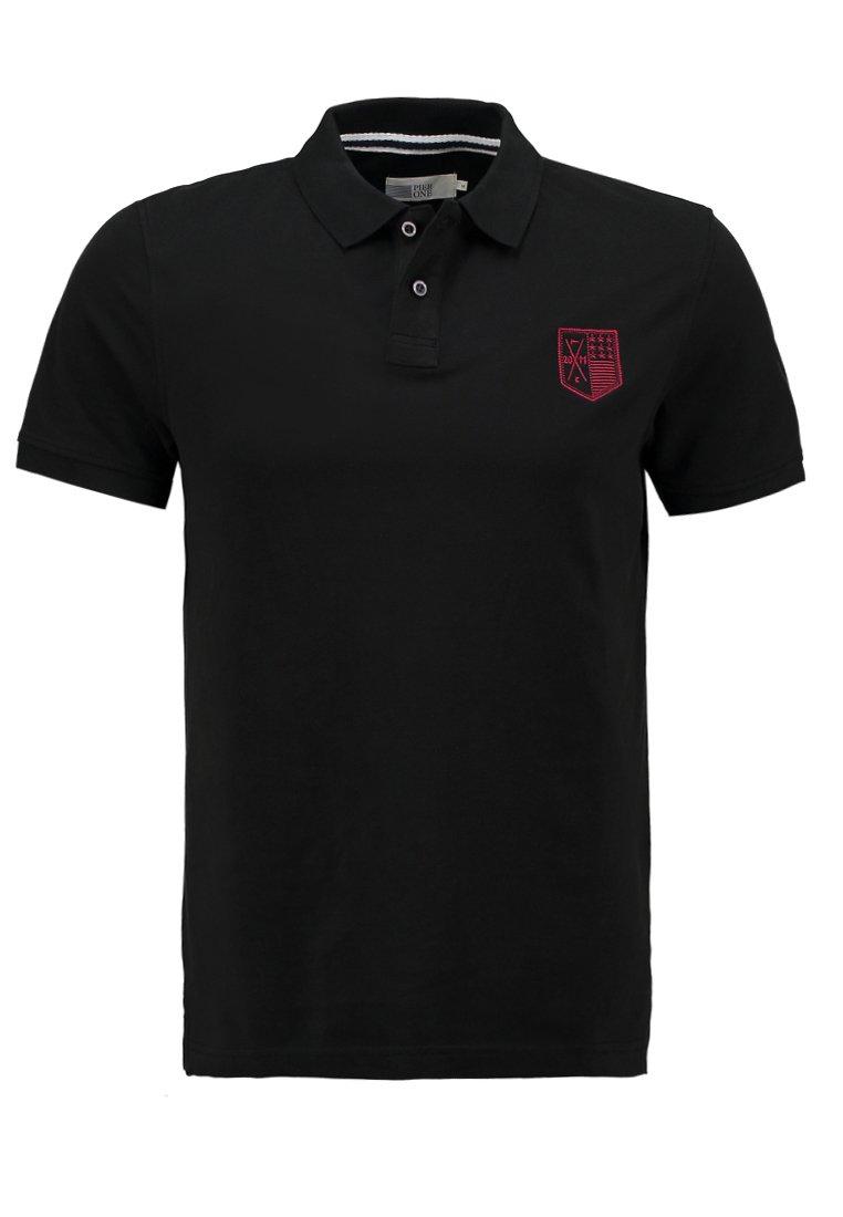 Pier One Polo shirt - black