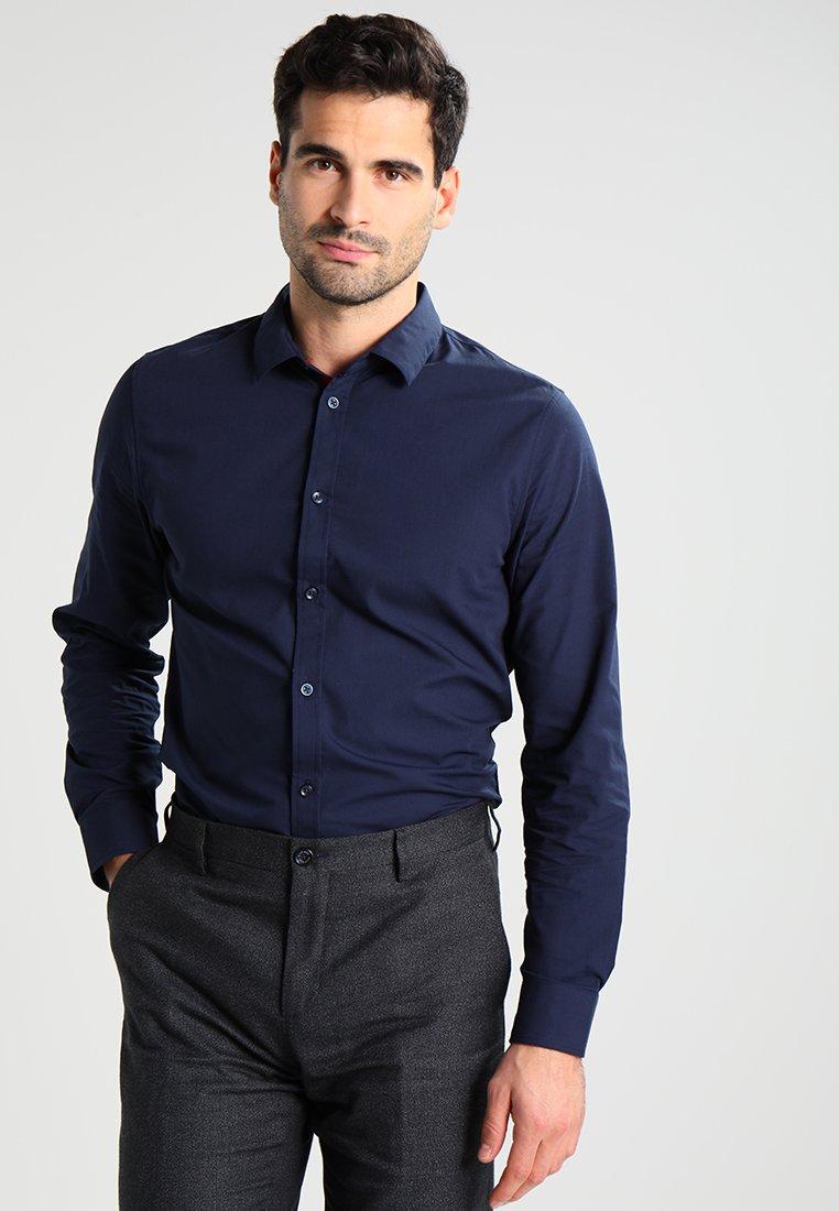 Pier One - Business skjorter - dark blue