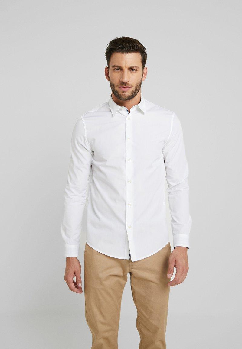 Pier One - Chemise - white