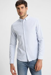 Pier One - Camisa - blue - 0