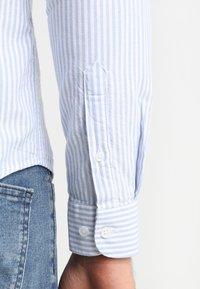 Pier One - Camisa - blue - 5