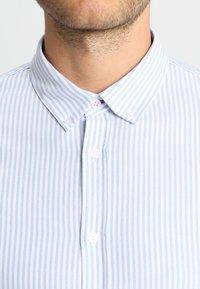 Pier One - Camisa - blue - 3