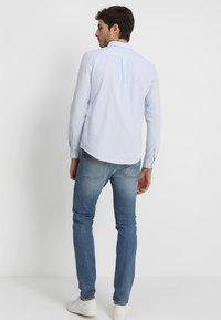 Pier One - Camisa - blue - 2