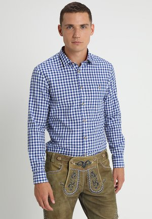 Košile - blue/white