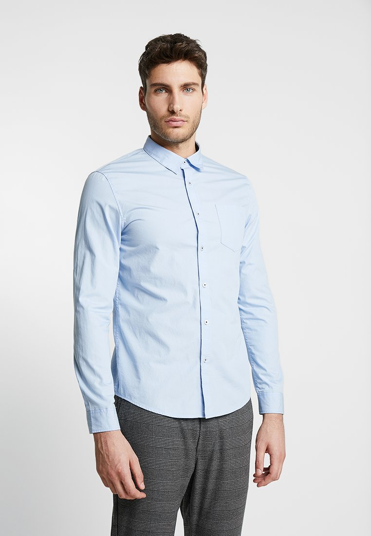 Pier One - Camicia - light blue