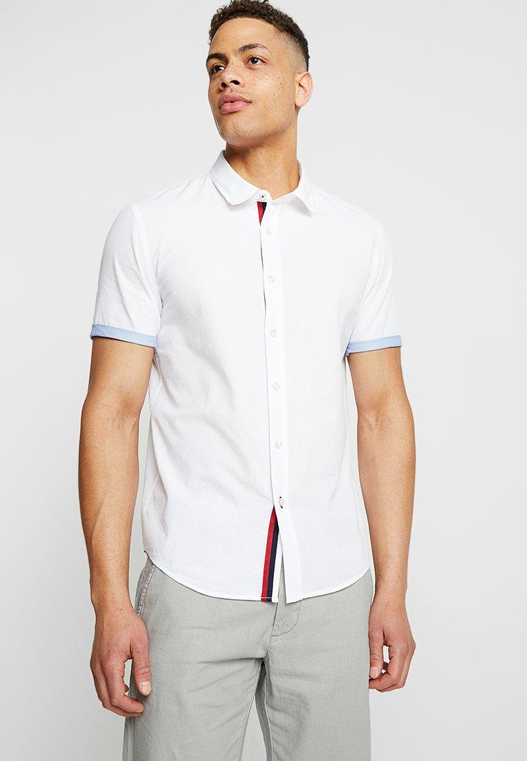 Pier One - Skjorter - white