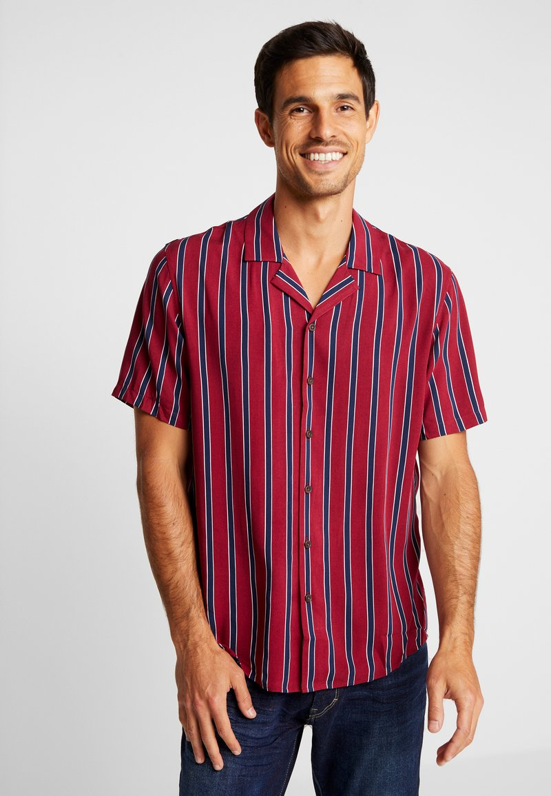 Pier One - Shirt - red