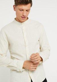 Pier One - Shirt - beige - 3