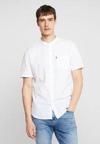 Pier One - Košile - white - 0