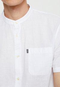 Pier One - Košile - white - 5