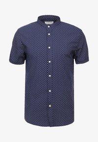 Pier One - Camisa - dark blue - 3