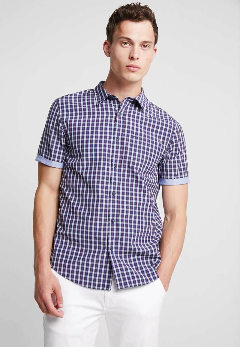 Pier One - Camicia -  red