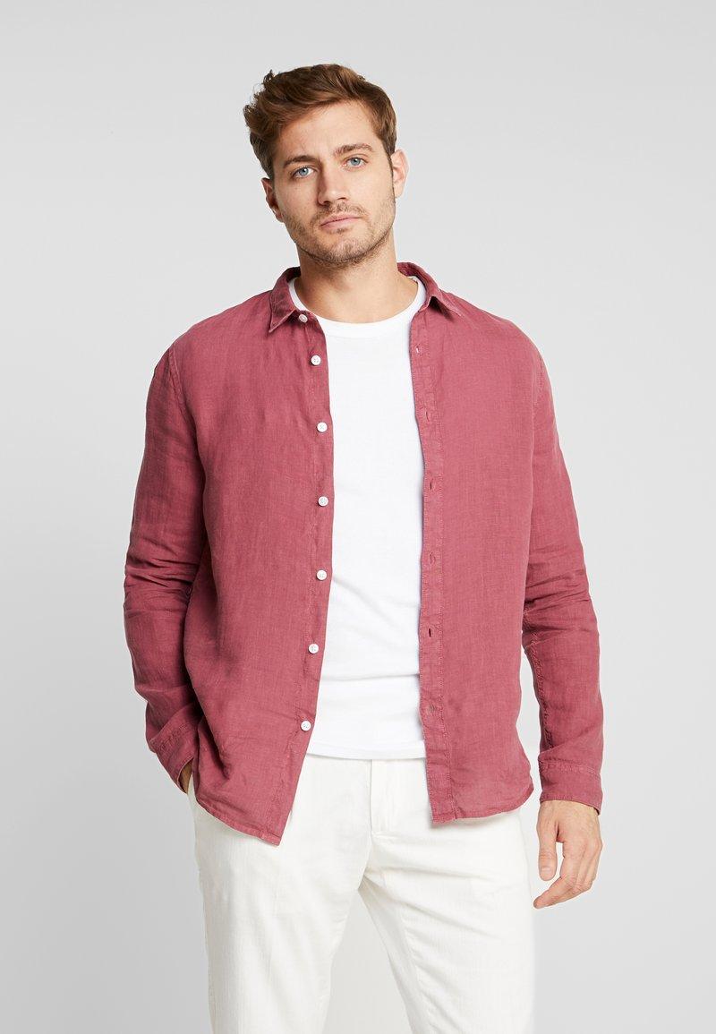 Pier One - Camisa - dark red