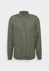 Pier One - Shirt - olive - 4
